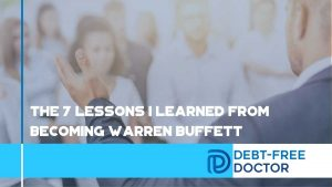 The 7 Lessons I Learned From Becoming Warren Buffett - F