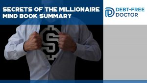 Secrets Of The Millionaire Mind Book Summary - F