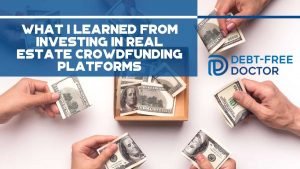 What I Learned From Investing in Real Estate Crowdfunding Platforms - F