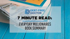 7 Minute Read Everyday Millionaires Book Summary - F