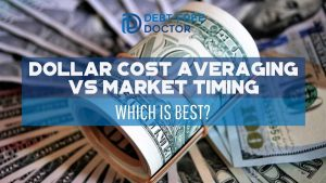 Dollar Cost Averaging vs Market Timing Which Is Best - F