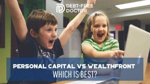 Personal Capital vs Wealthfront - Which Is Best - F