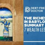 The Richest Man In Babylon Summary - 7 Wealth Lessons - F