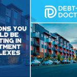 5 Reasons You Should Be Investing In Apartment Complexes - F