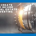 How To Create Passive Income With Real Estate Note Investing - F