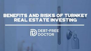 Benefits And Risks Of Turnkey Real Estate Investing - F