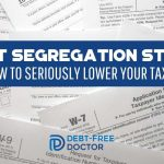 Cost Segregation Study - How To Seriously Lower Your Taxes - F