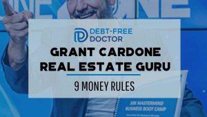 Grant Cardone Real Estate Guru - 9 Money Rules - F