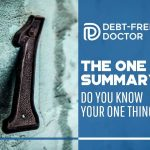 The ONE Thing Summary - Do You Know Your ONE Thing - F