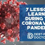 7 Lessons Learned During The Coronavirus Pandemic - F