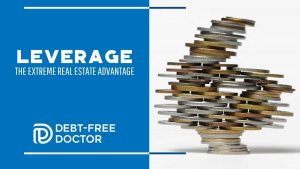 Leverage - The Extreme Real Estate Advantage - F