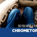 Do You Have A Fear Of Money - Chrometophobia - F