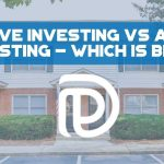 Passive Investing vs Active Investing - Which Is Best - F
