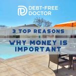 3 Top Reasons Why Money Is Important - F