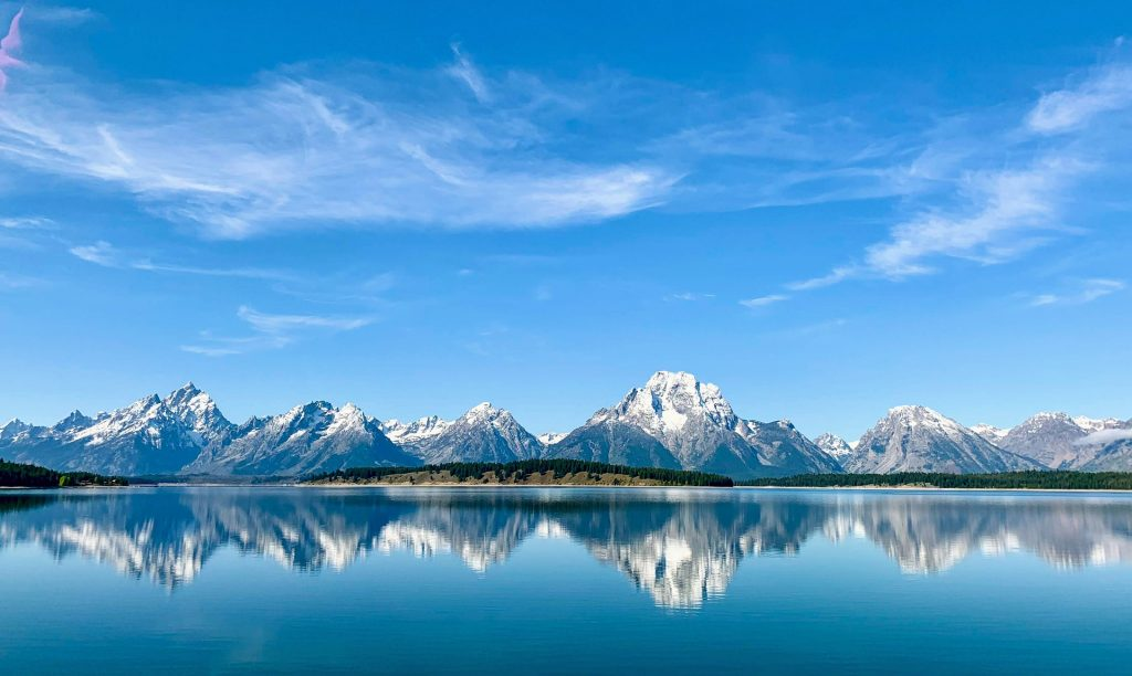 wyoming-lake